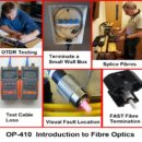 Introduction to Fibre Optics