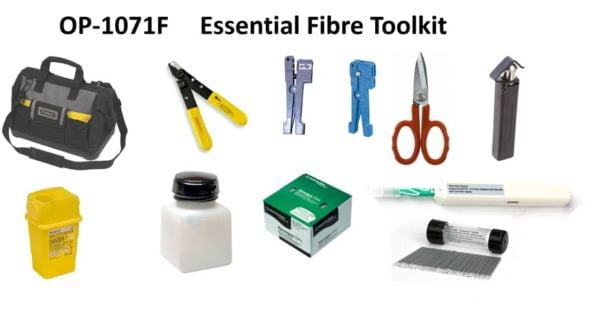 Essential Fibre Preparation Toolkit