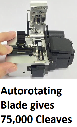 ci-03BT showing the autorotating blade mechanism